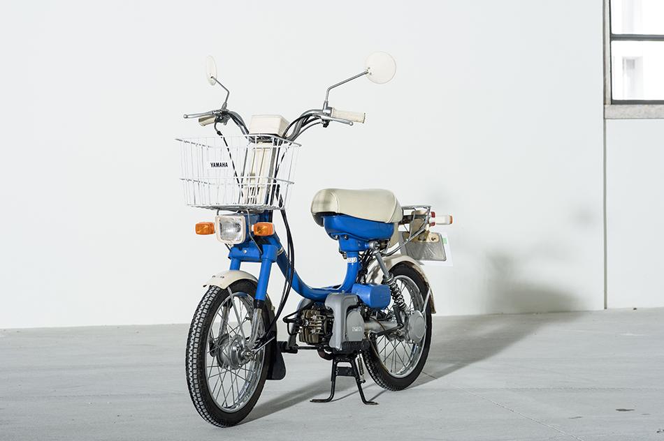 Yamaha QT 50