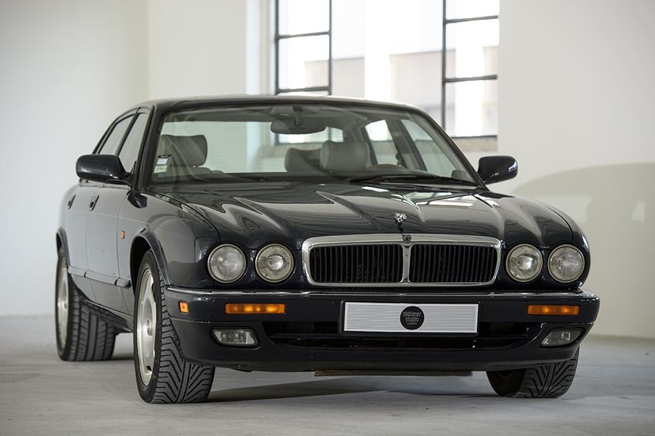 Jaguar XJ Executive